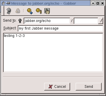 Jabber User Guide
